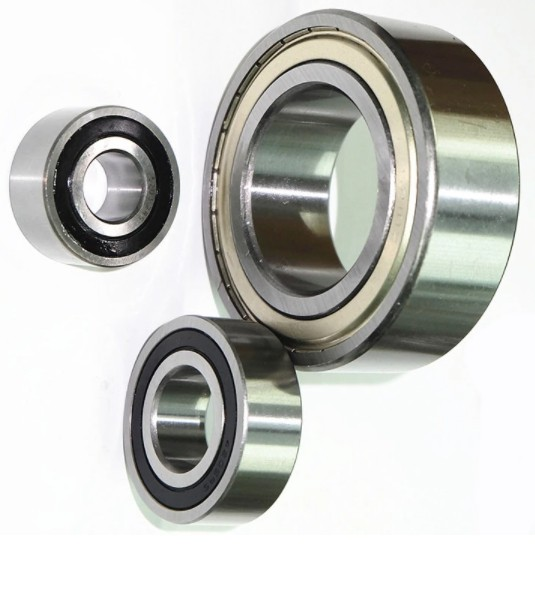 6206-2RS 6207-2RS 6208-2RS 6209-2RS 6210-2RS Bearing Steel Material Ball Bearing