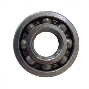 High Precision Speed Low Noise Zz 2RS C3z Ball Bearing