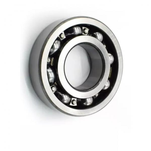 Deep Groove Ball Bearing Professional Manufacture 6207 6207 2RS 6207zz #1 image